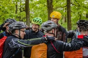 mountainbike fahrtechnikkurs level 1