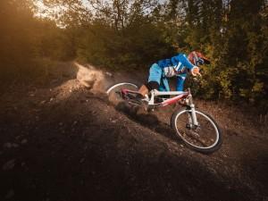 mountain bike fahrtechnik level 3